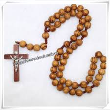 knotted rosary china handmade wood cord rosary knotted rosary cross