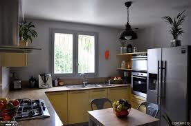 cuisine atelier d artiste une cuisine esprit atelier d artiste house inspiration kitchen