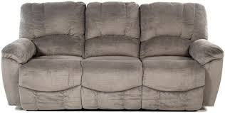 La Z Boy Reclining Sofa La Z Boy Nautilus Casual La Z Time Reclining Sofa With