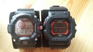 Jam Tangan Casio Gx 56 g shock battle casio g shock rangeman gw 9400 vs king gx 56