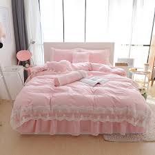 Girls Bed Skirt by Online Get Cheap Girls Bed Skirts Aliexpress Com Alibaba Group