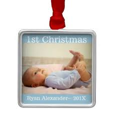 baby boy ornaments keepsake ornaments zazzle