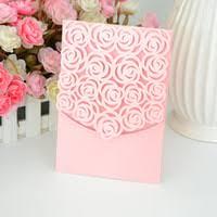 Wedding Invitation Pocket Cheap Folded Pocket Wedding Invitations Free Shipping Folded