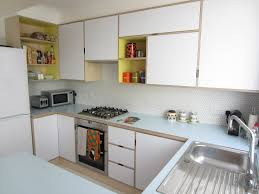 flat front kitchen cabinets stainless steel kitchen cabinets kitchen decoration