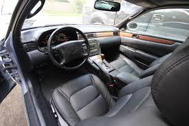 black lexus interior tx 1998 millennium silver sc400 1uz fe vvti 290hp rare black