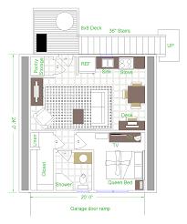 24x24 Floor Plans by Cambridge Max 24x24 Garage Apartment
