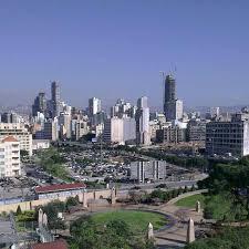 now open beirut city centre mall elie chahine lebanon under c beirut sama beirut 51f mixed use 195m