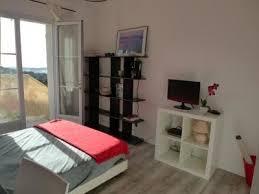 chambre meuble a louer studio meublé à louer dans une villa avec vue sur mer location