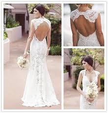 Outdoor Wedding Dresses Discount Summer Wedding Dresses
