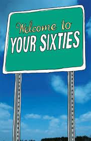 welcome sixties greeting card 60th birthday printable card