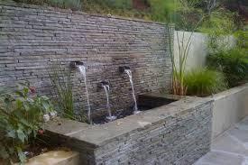 backyard wall fountains outdoor goods