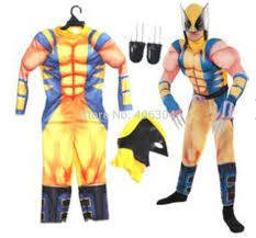 Buy Halloween Costumes Kids Compare Prices Halloween Costumes Wolverine Shopping