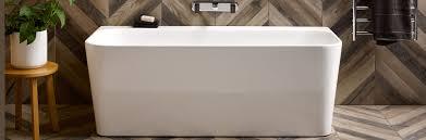 diy master bathroom with pedestal tub chandelier and built ins www