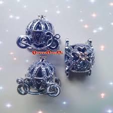 Pumpkin Carriage Pandora Disney Cinderella Pumpkin Carriage Instock Luxury