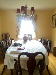 Dining Room Tablecloth Tips On Staging A Dining Room To Impress Buyers The Boston Globe