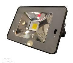 programmable led flood lights essm20g denver ip65 20w 4000k led flood light with microwave