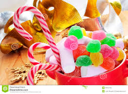 christmas candy canes royalty free stock photo image 33412725