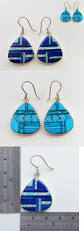 turquoise opal earrings 622 best earrings 98505 images on pinterest