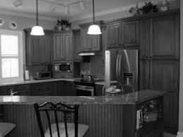distressed look kitchen cabinets elegant painting kitchen cabinets black with beautiful painting