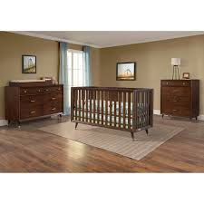3 In 1 Mini Crib by Nursery Furniture Collections Costco