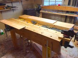Woodworking Bench Vise Installation by Brilliant Removable Vise Mount Wranglerstar Youtube