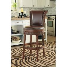 upholstered bar stools this cane bar stool from ballard design