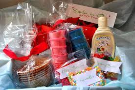 Ice Cream Gift Basket Popular Raffle Basket Ideas Merry Christmas