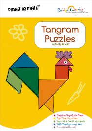 tangram puzzles iq 06 beginner tangram puzzles kitsets bridge learning