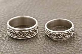celtic wedding ring sets celtic wedding rings sets ring beauty