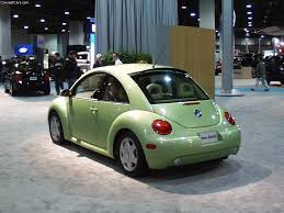 green volkswagen beetle 2001 volkswagen new beetle specs and photos strongauto