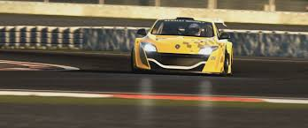 renault sports car renault sport cars the newest dlc pack available for project cars