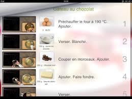 application recettes de cuisine application recettes de cuisine cookineo