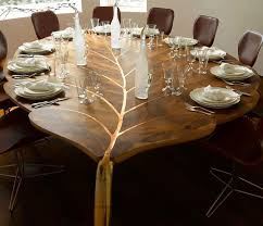 Wood Dining Table Design Dining Table Design 18 Of The Most Brilliant Modern Table Designs