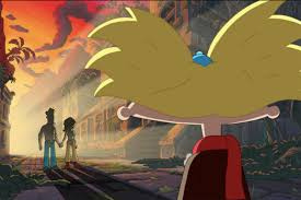 hey arnold the jungle sneak peek today s news our take