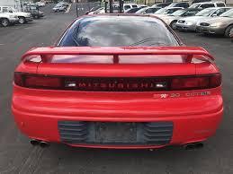 pink mitsubishi 3000gt 1993 mitsubishi 3000gt sl for sale 999