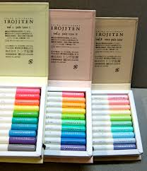 colored writing paper irojiten tipnique by marie browning tombow usa blog i often use them on colored papers to give me wonderful effects i am using assorted colors of pastel paper from canson but any smooth colored paper works