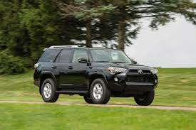 suv toyota 4runner new toyota 4runner in salisbury nc t18215