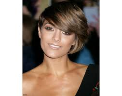 fine layered hairstyles for thin fine hair short layered bobs for fine hair back view hairstyle picture magz