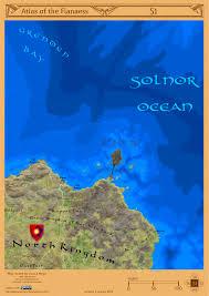 Sq 51 by Solnor Ocean