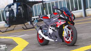 bmw hp4 black bmw s1000rr graffiti skin black and hp4 vehicules pour gta