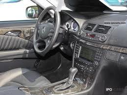 mercedes e 350 2008 2008 mercedes e 350 avantgarde memory airmatic harman kardon