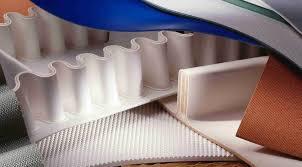 custom conveyor belt fabrication sparks belting