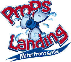 picture props props landing waterfront grille hayward wi