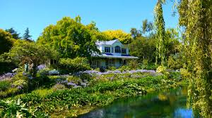 Image Flower Garden by Garden Hortensia House Garden