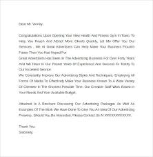 marketing proposal letter ms word marketing plan template