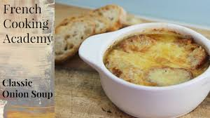 authentic french onion soup recipe with comte cheese step by