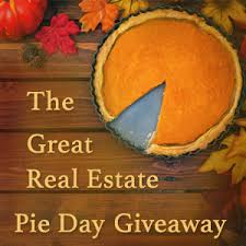 how to execute a near real estate pie day celebration