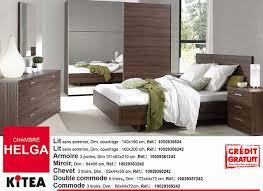chambre a coucher promotion kitea maroc promotion chambre à coucher helga