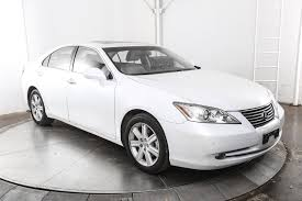 lexus cars 2009 pre owned 2009 lexus es 350 4d sedan in austin ml57224a