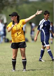 Penalty Flag Football Free Images Sport Field Game Female Soccer Signal Yellow